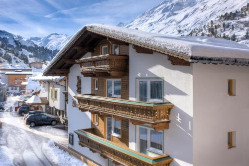 Pension Michael Obergurgl