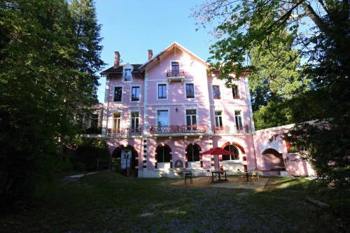 La Font Vineuse - Accommodation - Saint-Pierre-d'Argençon