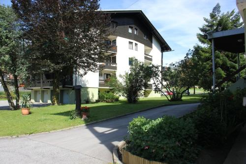 . Appartementanlage Thermenblick