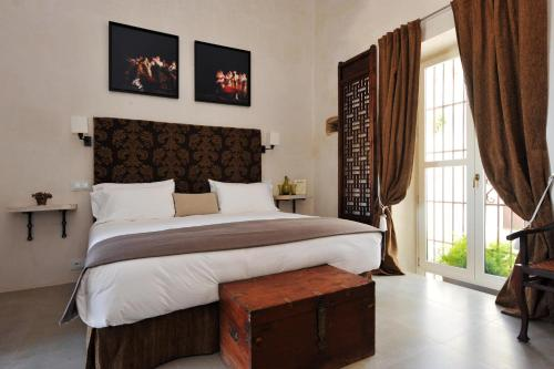 Classic Double or Twin Room V... Boutique Hotel 8