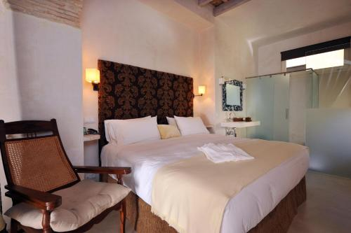 Classic Double or Twin Room V... Boutique Hotel 17