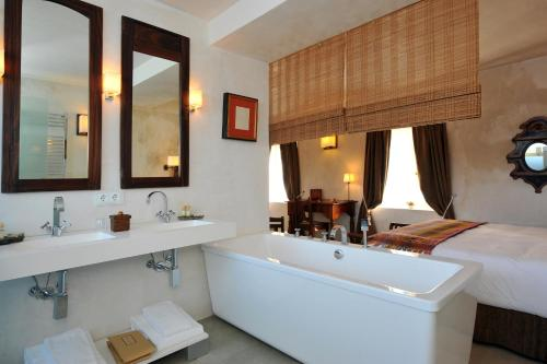 Classic Double or Twin Room V... Boutique Hotel 14