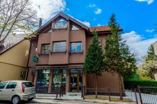 Hotel Konak Dedinje Beograd