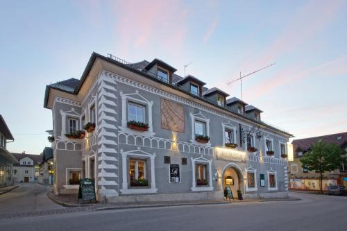 . Hotel Restaurant DAS RÖSSL