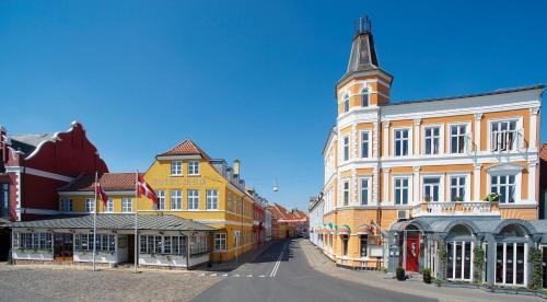 . Hotel Ærø