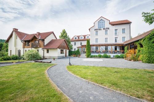 . Hotel Mlyn Velehrad