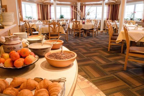 Фото отеля Panoramahotel Larchenhof