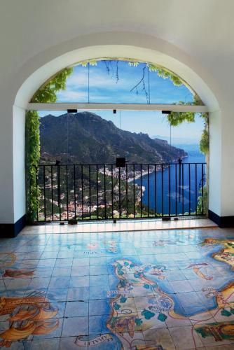 Via San Giovanni del Toro 16, Ravello, Amalfi Coast, Italy.