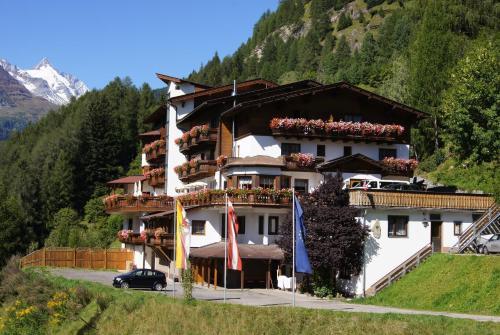 Panoramahotel Lärchenhof Heiligenblut