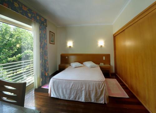 Hotel Caldelas, Amares