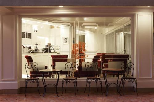 Khaosan Palace Hotel photo 7