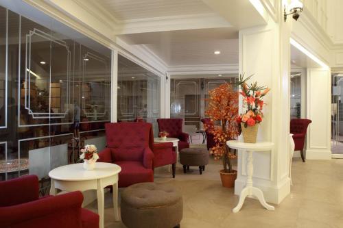 Khaosan Palace Hotel photo 8