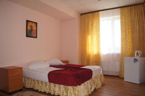 Hotel Raduga, Oktyabr'skiy