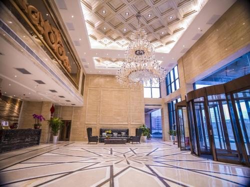 Фото отеля Hai Sheng Hotel