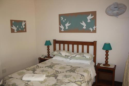 Photos de salle de Dove's Nest Guest House