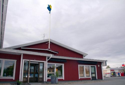 Stllverksvgen 5 Ullnger karta - patient-survey.net