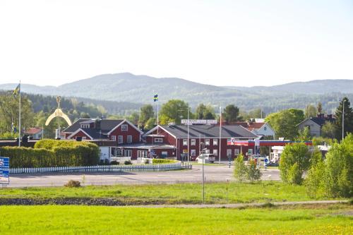 . Ullångers Hotell & Restaurang