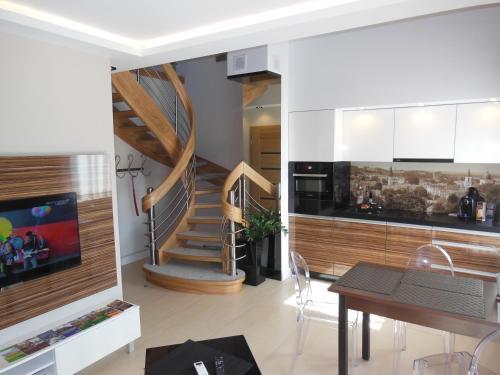 . Apartamenty Platinum przy Focusie