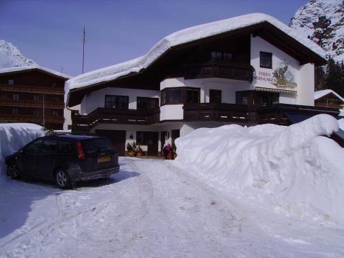 Haus Puit St. Leonhard / Pitztal