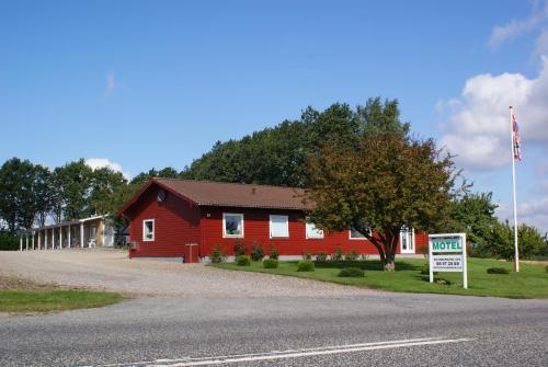 . Motel Skanderborg Syd