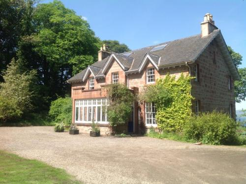 The Factor's House - Hotel - Cromarty