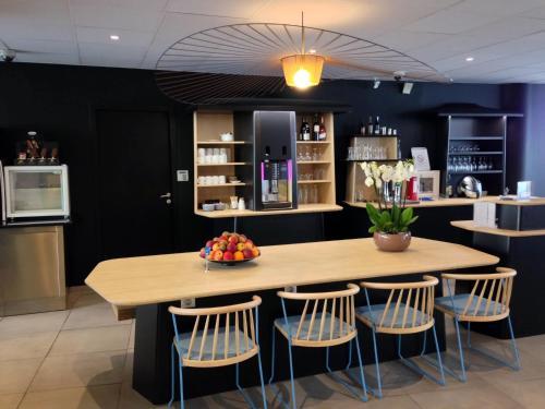 Novotel Suites Paris Montreuil Vincennes photo 8