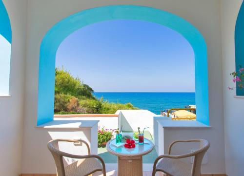 . Hotel Cava Dell'Isola