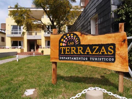 Фото отеля Las Terrazas Departamentos Turisticos