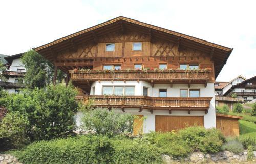 Appartementhaus Untere Tanne Lermoos