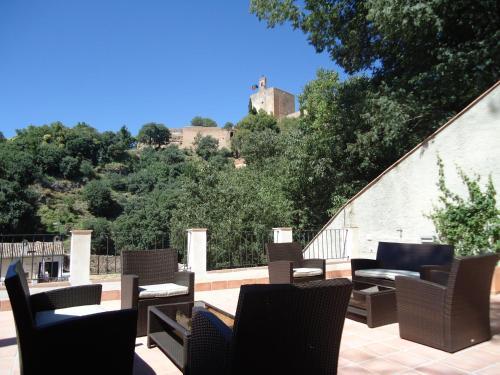Hotel Apartamentos Turísticos Mauror