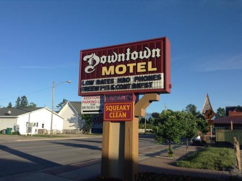 . Downtown Motel