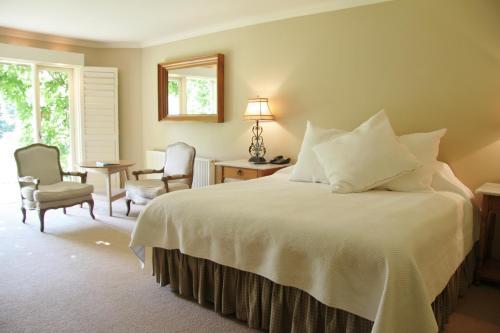 Фото отеля Milton Park Country House Hotel & Spa