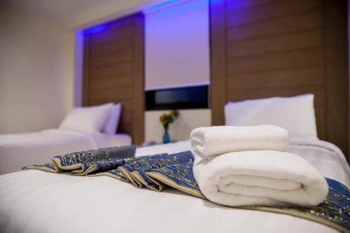 Eleven Avenue Suites Bangkok photo 4
