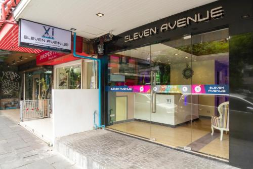 Eleven Avenue Suites Bangkok photo 10