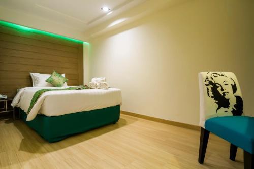 Eleven Avenue Suites Bangkok photo 11