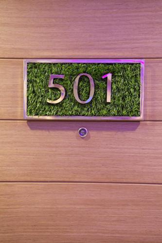 Eleven Avenue Suites Bangkok photo 13