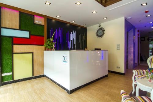 Eleven Avenue Suites Bangkok photo 25