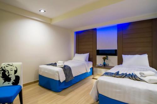 Eleven Avenue Suites Bangkok photo 26