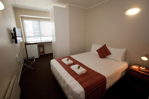 City Lodge - Backpackers Accommodation 房间的照片