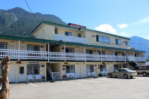 . Best Continental Motel