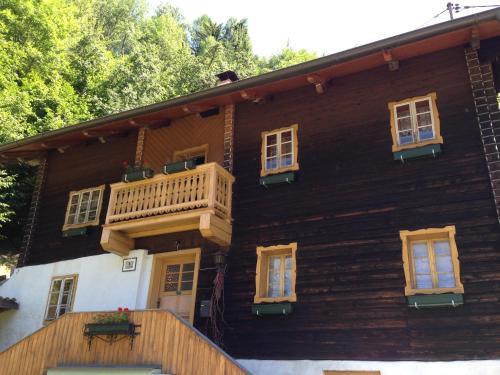 Фото отеля Ferienhaus Pirker