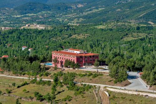 Ağlasun Sagalassos Lodge & Spa Hotel fiyat