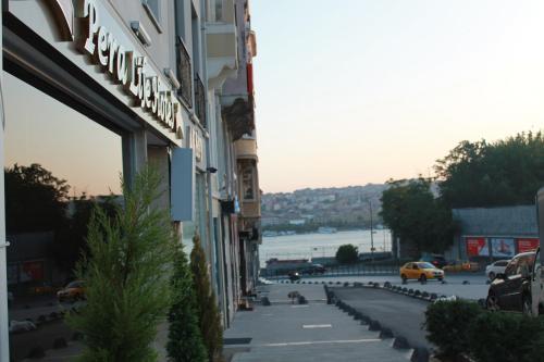 Istanbul Pera Life yol tarifi
