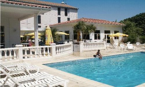 Hotel & Restaurant Le Mejean - Parc des Expositions - Lattes