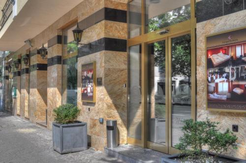 Hotel Europa City photo 4