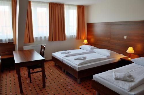 Hotel Europa City photo 28