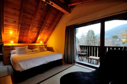 Suite Hotel Rural Las Rozuelas 9