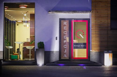 Boutique Hotel's II.  Foto 17