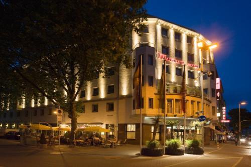 Mercure Hotel Düsseldorf City Center photo 4