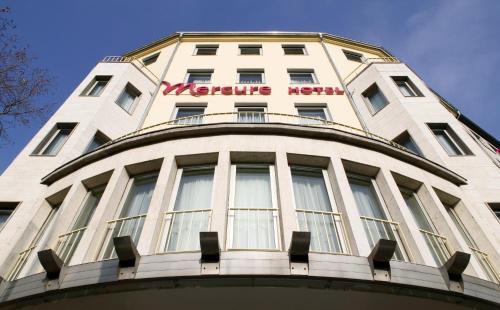 Mercure Hotel Düsseldorf City Center photo 48